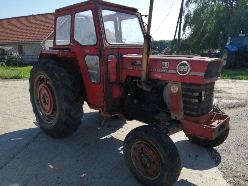 Traktor типа Massey Ferguson 188, Gebrauchtmaschine в Söjtör (Фотография 1)