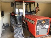 Traktor des Typs Massey Ferguson 194-4, Gebrauchtmaschine in Ansbach