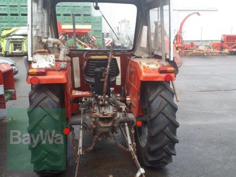 Traktor des Typs Massey Ferguson 235, Gebrauchtmaschine in Ravensburg (Bild 4)