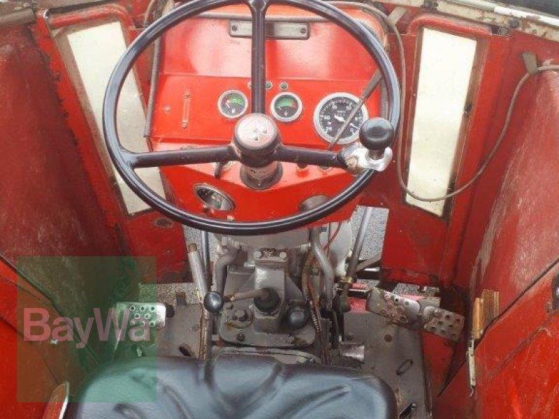 Traktor des Typs Massey Ferguson 235, Gebrauchtmaschine in Ravensburg (Bild 5)