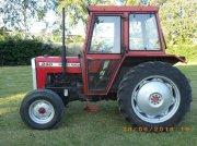 Massey Ferguson 240 Nye dæk Tractor