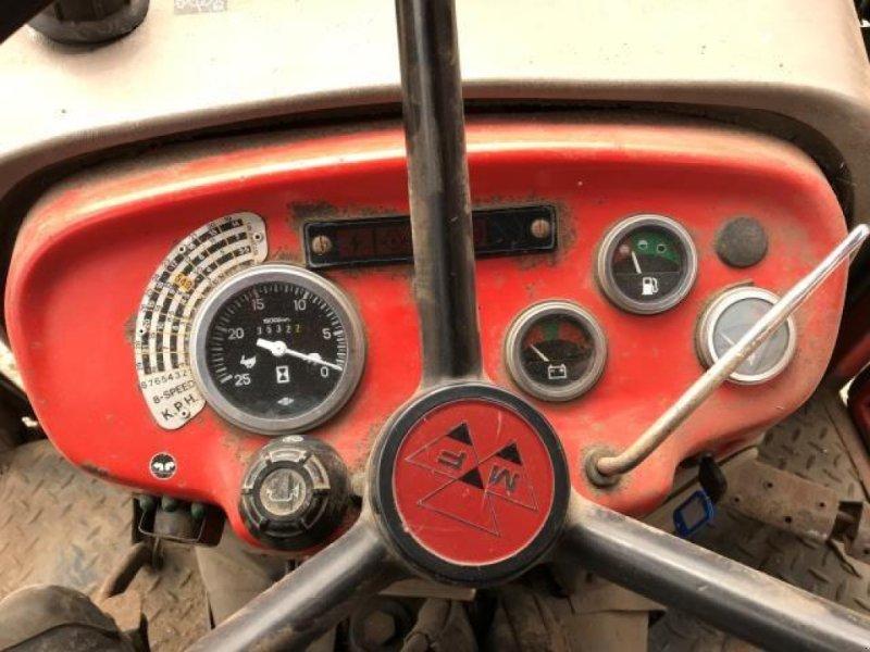 Traktor типа Massey Ferguson 240, Gebrauchtmaschine в Videbæk (Фотография 6)