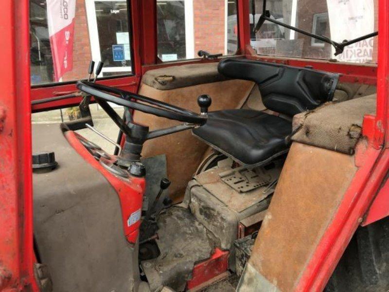 Traktor типа Massey Ferguson 240, Gebrauchtmaschine в Videbæk (Фотография 5)