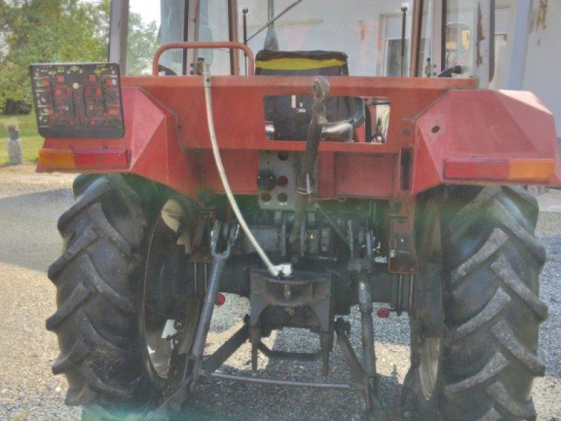 Traktor des Typs Massey Ferguson 253, Gebrauchtmaschine in Unterpurkla (Bild 1)