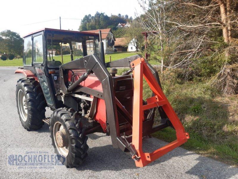 Traktor des Typs Massey Ferguson 254-4, Gebrauchtmaschine in Wies (Bild 1)