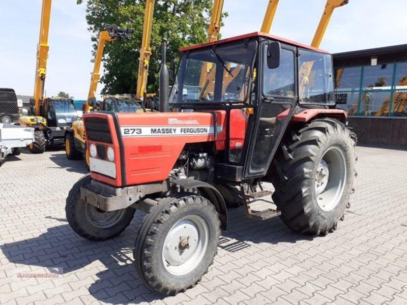 Traktor des Typs Massey Ferguson 273-2, Gebrauchtmaschine in Tarsdorf (Bild 1)