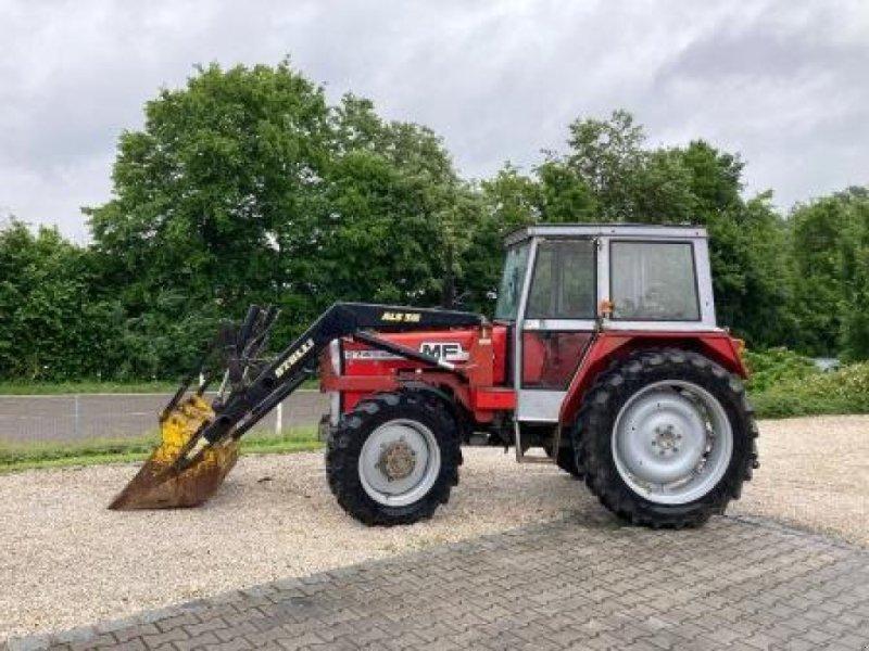 Traktor типа Massey Ferguson 274S, Gebrauchtmaschine в Holzheim am Forst (Фотография 1)