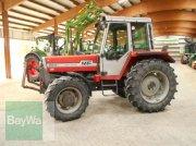Traktor des Typs Massey Ferguson 284 AS, Gebrauchtmaschine in Mindelheim