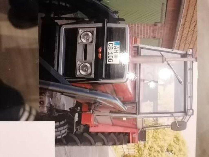 Traktor des Typs Massey Ferguson 284S, Gebrauchtmaschine in Schöppingen (Bild 1)