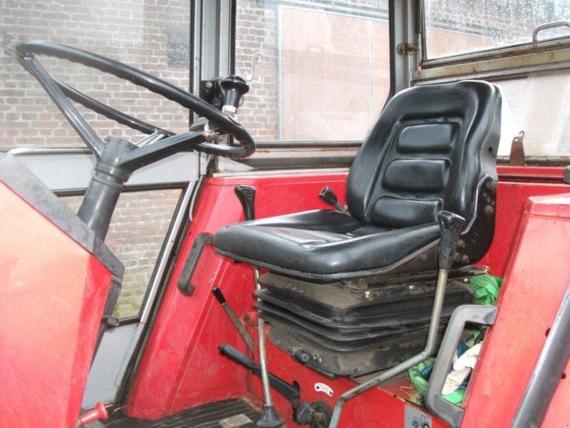 Traktor des Typs Massey Ferguson 284S, Gebrauchtmaschine in Moers (Bild 1)