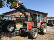 Traktor typu Massey Ferguson 294 AS, Gebrauchtmaschine w Jülich