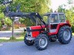 Traktor des Typs Massey Ferguson 294+ Frontlader in Kutenholz