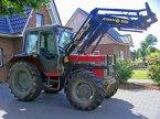 Traktor типа Massey Ferguson 294 + Frontlader в Kutenholz