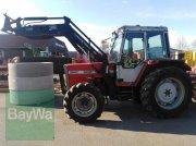 Traktor du type Massey Ferguson 294, Gebrauchtmaschine en Pfarrkirchen