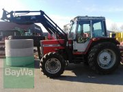 Traktor typu Massey Ferguson 294, Gebrauchtmaschine w Pfarrkirchen