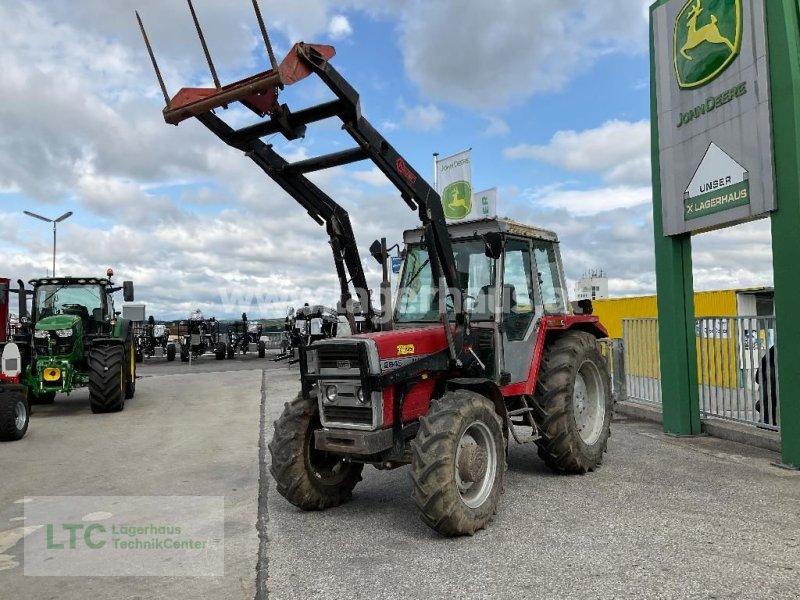 Traktor des Typs Massey Ferguson 294S, Gebrauchtmaschine in Zwettl (Bild 1)