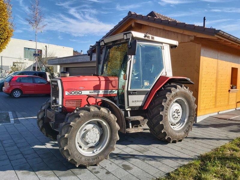 Traktor a típus Massey Ferguson 3050, Gebrauchtmaschine ekkor: Hamburg (Kép 1)