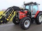 Traktor des Typs Massey Ferguson 3065 1616-Getriebe mit gutem Stoll-Frontlader в Bayern - Miesbach
