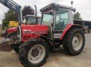 Traktor типа Massey Ferguson 3065 4RM, Gebrauchtmaschine в TREMEUR