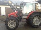 Traktor des Typs Massey Ferguson 3065 in Schwarzenbach