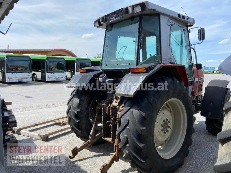 Traktor типа Massey Ferguson 3070-4, Gebrauchtmaschine в Gmünd (Фотография 4)