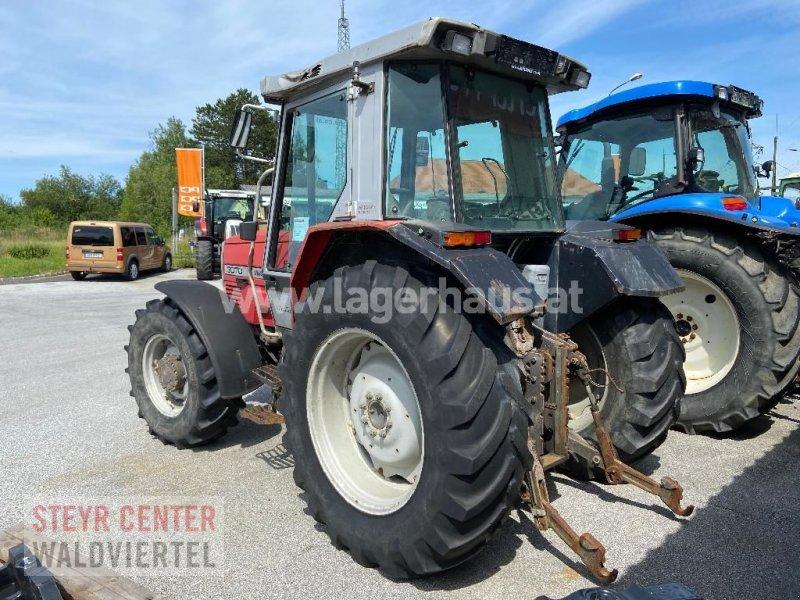 Traktor типа Massey Ferguson 3070-4, Gebrauchtmaschine в Gmünd (Фотография 6)