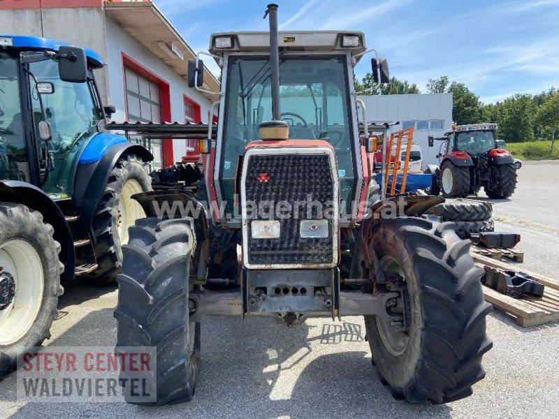 Traktor типа Massey Ferguson 3070-4, Gebrauchtmaschine в Gmünd (Фотография 2)