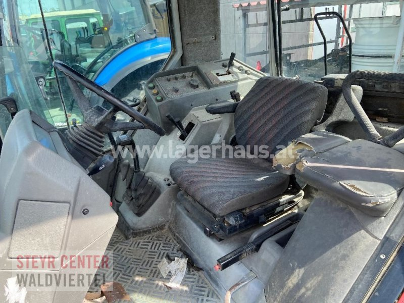 Traktor типа Massey Ferguson 3070-4, Gebrauchtmaschine в Gmünd (Фотография 7)