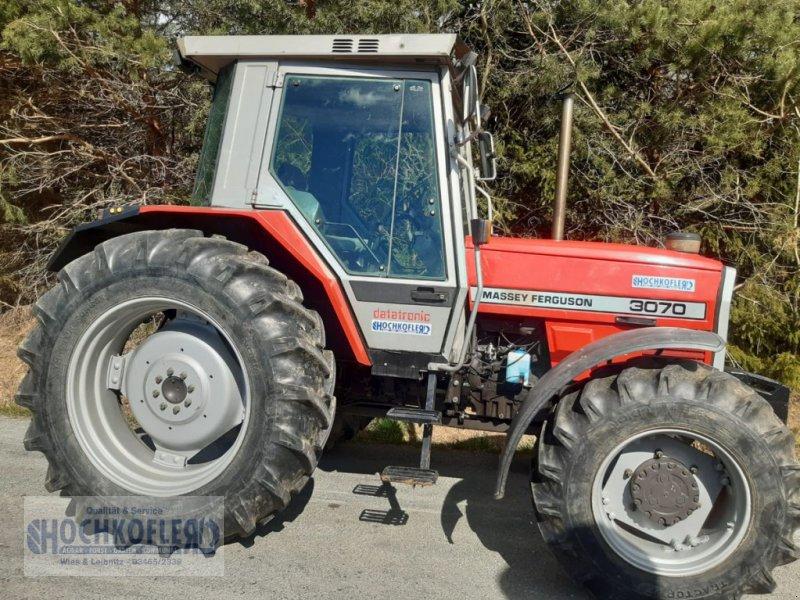 Traktor des Typs Massey Ferguson 3070-4, Gebrauchtmaschine in Wies (Bild 1)