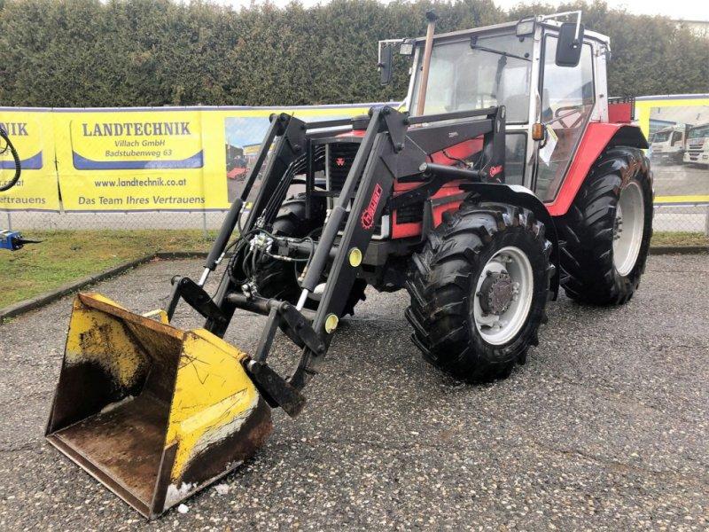 Traktor des Typs Massey Ferguson 3070-4, Gebrauchtmaschine in Villach (Bild 1)