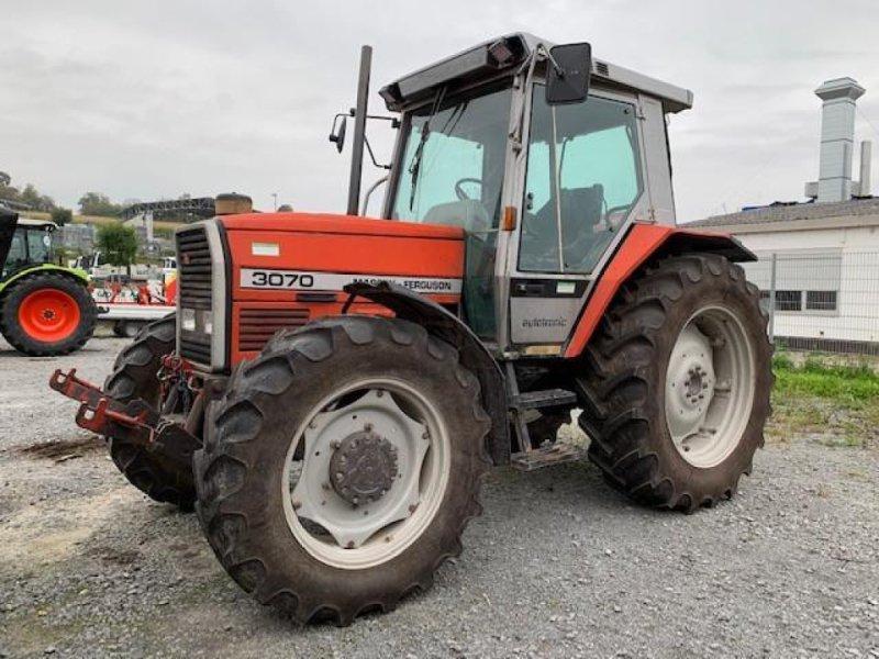 Traktor des Typs Massey Ferguson 3070 A, Gebrauchtmaschine in Eppingen (Bild 1)