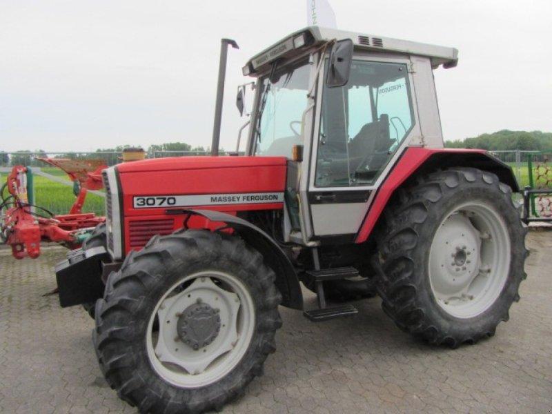 Traktor des Typs Massey Ferguson 3070, Gebrauchtmaschine in Achern (Bild 1)