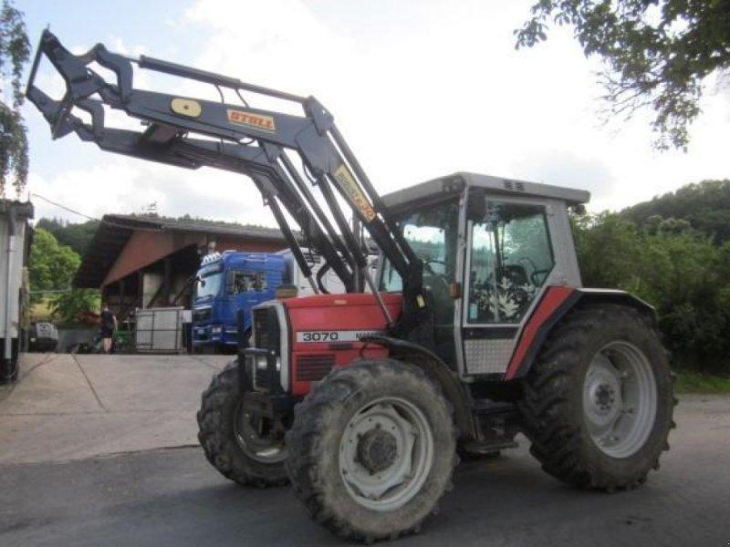 Traktor типа Massey Ferguson 3070, Gebrauchtmaschine в Ziegenhagen (Фотография 1)