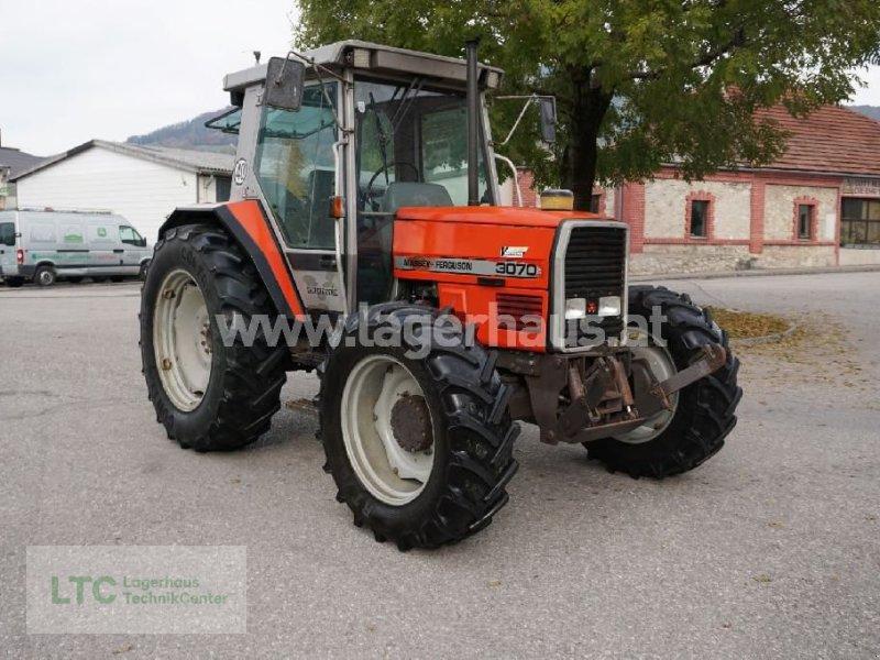 Traktor типа Massey Ferguson 3070, Gebrauchtmaschine в Kirchdorf (Фотография 1)