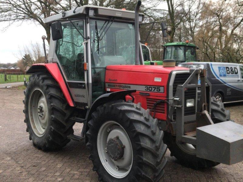 Traktor tip Massey Ferguson 3075, Gebrauchtmaschine in Ederveen (Poză 1)