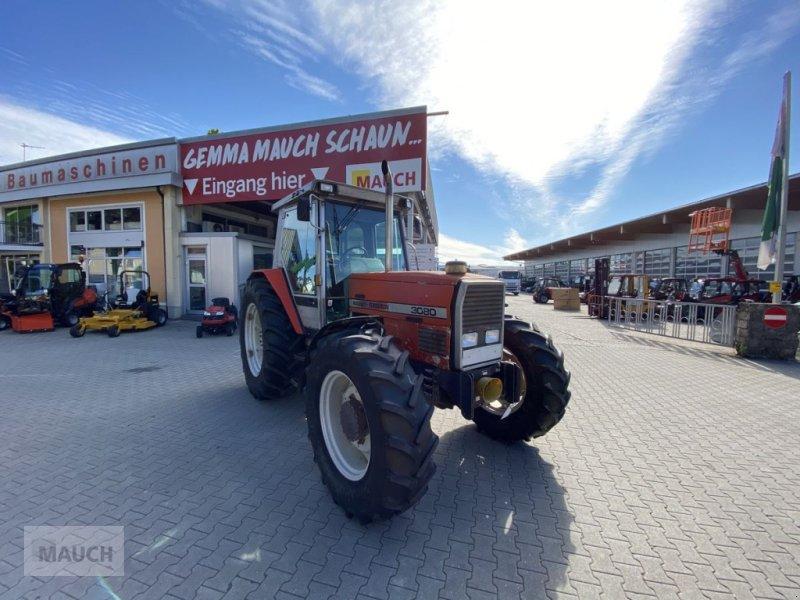 Traktor des Typs Massey Ferguson 3080-4, Gebrauchtmaschine in Burgkirchen (Bild 1)