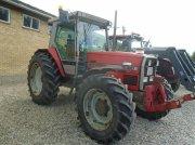 Traktor типа Massey Ferguson 3080 Datatronic, Gebrauchtmaschine в Viborg