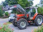 Traktor des Typs Massey Ferguson 3080 Fronthydraulik+Druckluft+Mängel в Kutenholz