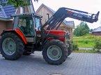 Traktor des Typs Massey Ferguson 3080 Frontlader+Druckluft in Kutenholz