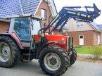 Traktor des Typs Massey Ferguson 3080+ Frontlader in Kutenholz