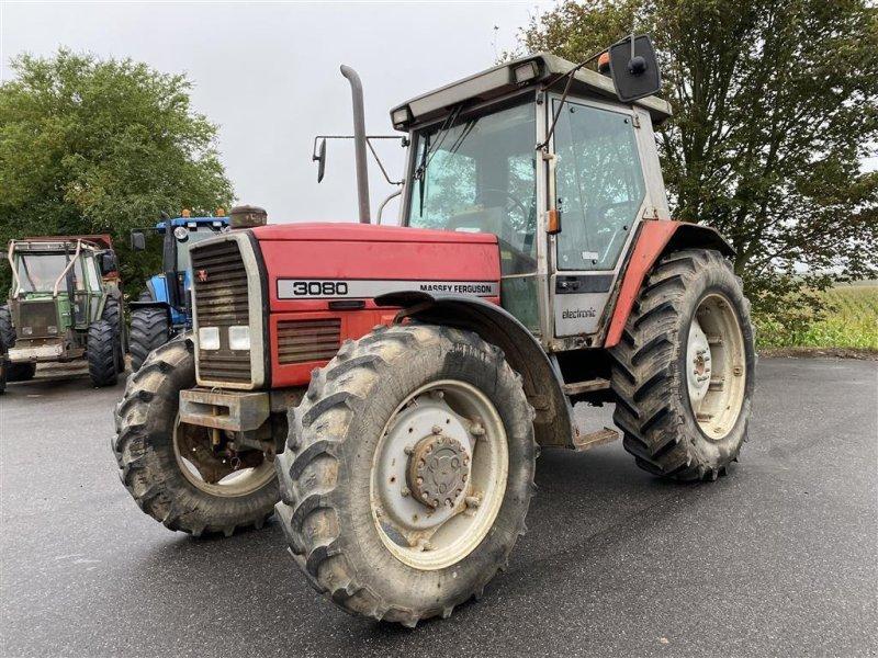Traktor типа Massey Ferguson 3080, Gebrauchtmaschine в Aalestrup (Фотография 1)