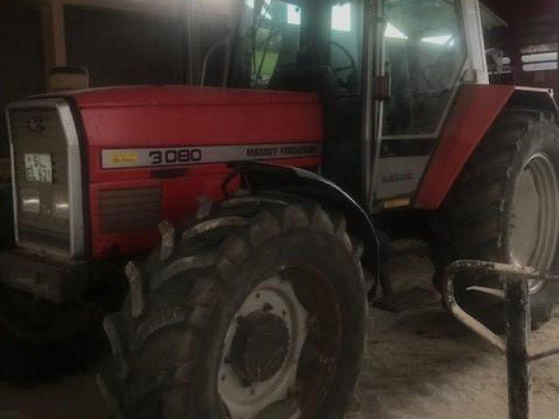Traktor des Typs Massey Ferguson 3080, Gebrauchtmaschine in Wanderup (Bild 10)