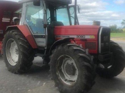 Traktor des Typs Massey Ferguson 3080, Gebrauchtmaschine in Wanderup (Bild 2)