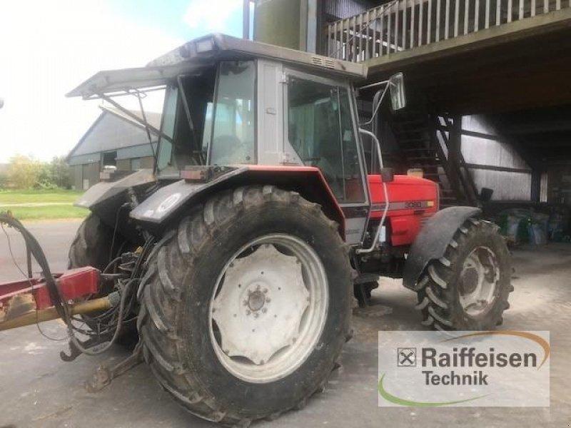Traktor des Typs Massey Ferguson 3080, Gebrauchtmaschine in Wanderup (Bild 3)