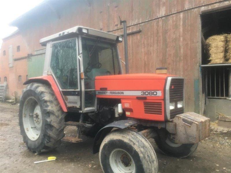 Traktor des Typs Massey Ferguson 3080, Gebrauchtmaschine in øster ulslev (Bild 1)