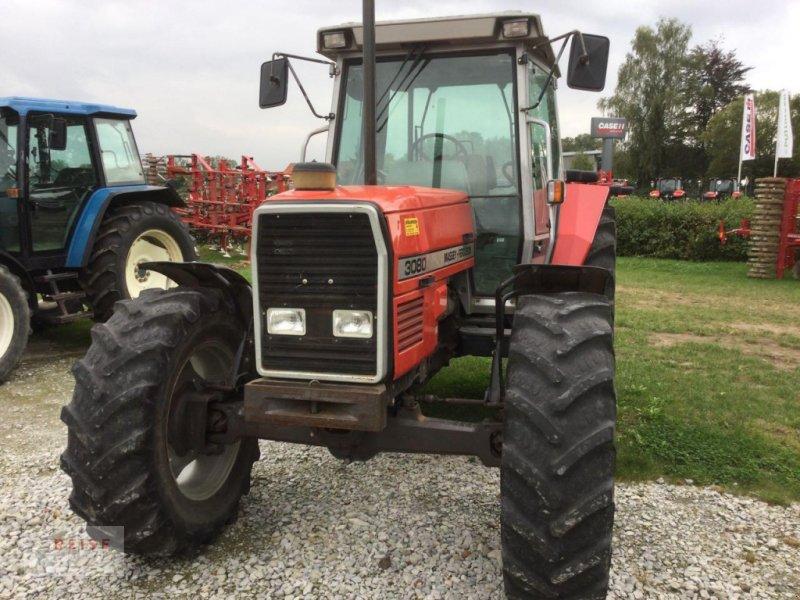 Traktor des Typs Massey Ferguson 3080, Gebrauchtmaschine in Lippetal / Herzfeld (Bild 1)