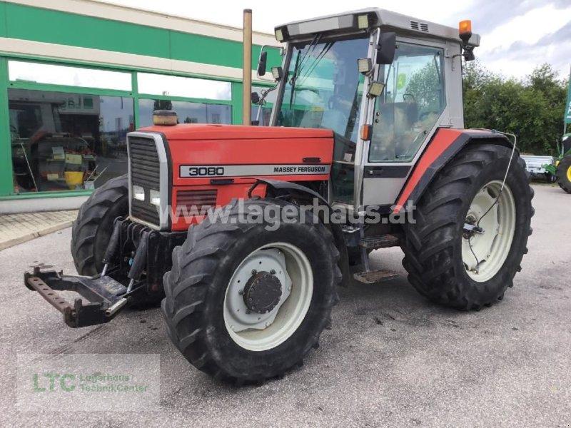 Traktor des Typs Massey Ferguson 3080, Gebrauchtmaschine in Kalsdorf (Bild 1)