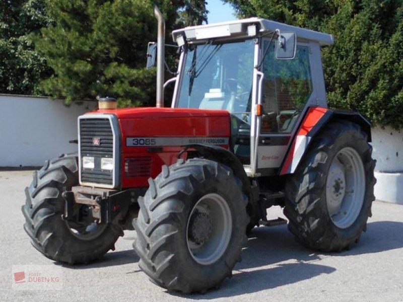 Traktor des Typs Massey Ferguson 3085-4, Gebrauchtmaschine in Ziersdorf (Bild 1)