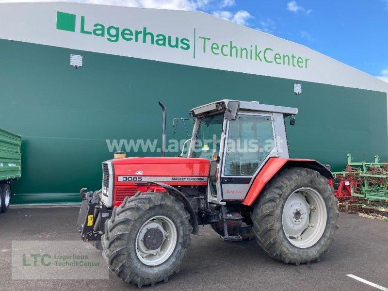 Traktor des Typs Massey Ferguson 3085A, Gebrauchtmaschine in Eggendorf (Bild 1)