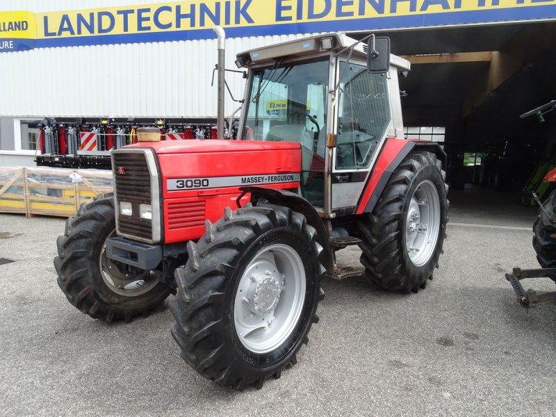 Traktor des Typs Massey Ferguson 3090-4, Gebrauchtmaschine in Burgkirchen (Bild 1)